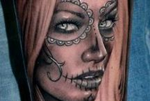 Tattoo / by stephaerys