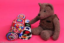 My crafts / Crochet, knitting and orher crafts