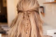 Hair! / by Courtney Smith