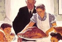 Fall / Halloween / Thanksgiving / by Judy Wiegert