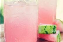 Tasty Drink Treats / by Lynsey Sugar Free Ear Candy