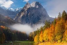 Beautiful Scenery  / by Kirsten Parris