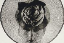Erwin Blumenfeld / by Elizabeth V