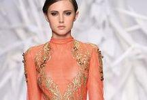 Fashionably Dressed / by Madina Alimova