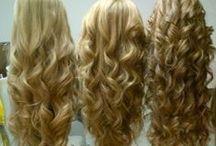 Hair / by Madina Alimova