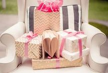 Gifts & ( Party) Decorations