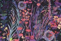 L'arte / Mostly Symbolism, Art Nouveau, Romanticism, Pre-Raphaelite / by Joel Bedford