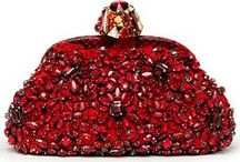 Bags and Clutches / by Madina Alimova