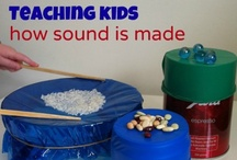 School Crafts, Games & Ideas / by Amy Sorrell
