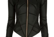 Leather Details / by Conrad Booker