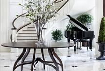 Fancy Foyers