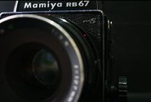 Mamiya RB67 Pro-S / Open For Sale!! Contact me if you wanna buy :)