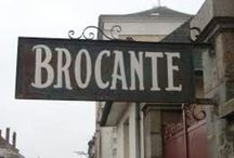Brocante And Other Wonderful Treasures
