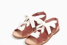 Amazing Shoes, Kids