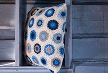 Little Shop of Pillows / A dream, an inspiration and an exam project