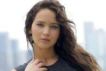 A bit of Jennifer Lawrence