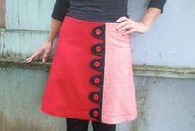 skirts    rokken