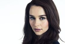 A bit of Emilia Clarke