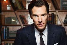 A bit of Benedict Cumberbatch