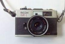 Ricoh GX-1 / All Photos taken using Ricoh GX-1