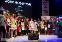 WORLD MAKE-UP WARS 2015 / FIGHT FORT YOURS DREAMS