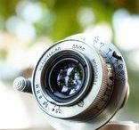 Industar-50 50mm F3.5 Collapsible (Early Version)