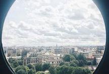 Spots - Paris / Chouettes endroits, bons plans, restaurants vegan