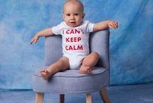 Body Niemowlęce/ Baby Bodysuits / Szukasz pomysłu na prezent dla noworodka ?  A może rozglądasz się za czymś wyjątkowym dla swojego Maluszka ?  Cieszymy się, że tu jesteś!  Are you looking for a baby shower gift ?  Or maybe you're in search of unique clothing for your own Little One ?  You're at the right place, enjoy! :o)