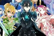 Sword Art Online \(^o^)/