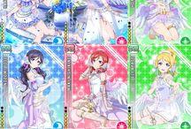 Love Live ! School Idol