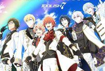 Idolish 7 (*^ω^*)
