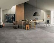 Kitchen interior / #CeramichePiemme #floors and #coverings for #kitchen spaces
