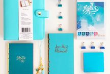 Stationary / Fun and colourful stationary