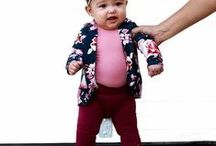Creek Baby Co Cardigans + Sweaters / Baby | Toddler | Kids | Children's | Fashion | Handmade | Smallshop | Fall | Winter | Spring | Summer | Cardigan | Sweater | Ideas | Outfits | Floral