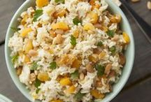 P. Allen Smith and Ralston Family Farms Rice Recipes
