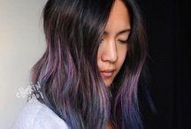Geode Hair Trend Alert