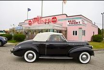 Best Diners in New Hampshire / The best diners in New Hampshire may vary in style, but they share a commitment to great food at an affordable price. Check Pin descriptions for hours and best loved meals.