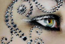 eye design makeup