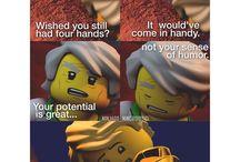 ninjago / Ninjago is my all time favourite lego show