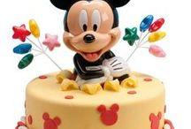 Gâteaux anniversaire garçon
