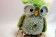 Owl / ma s'è capito che mi piacciono i gufi?? :-D