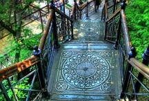 Favorite Places & Spaces / by Jennifer Johnson