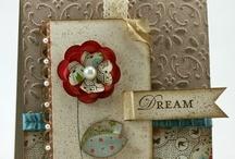 cards / by Jennifer Johnson
