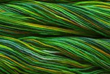 Colour love ... Green / Green colour inspiration