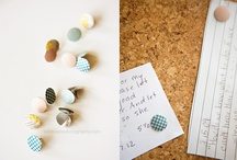 Craft it. / Crafts to try out. / by Maddie Cloward