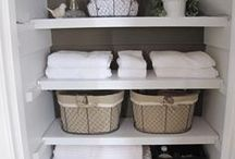 An Organised Home