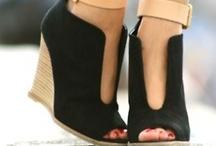 boots / by Monique Jackson