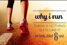 I love ... running