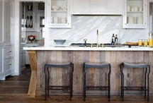 Great Spaces for Chow!! / by Kathleen Daniel