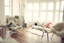i n s i d e / Inside / interiors / home